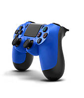 Game&Console PS4 controller Blue