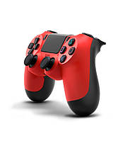 Game&Console PS4 controller Red