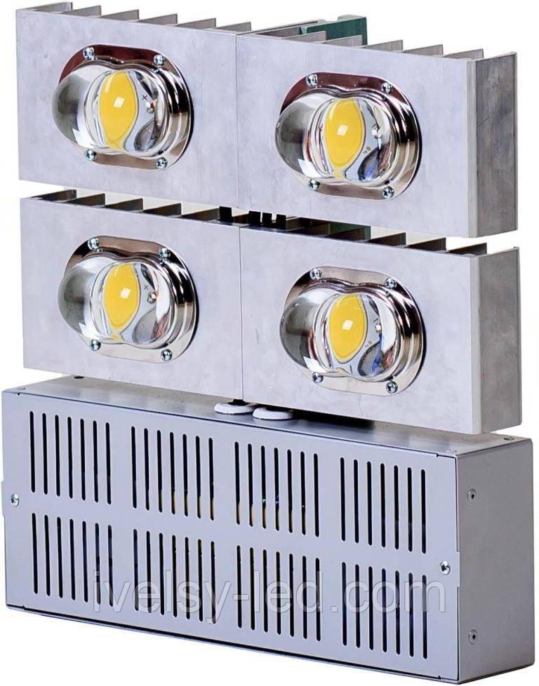 Cветильник  светодиодный СЭС 4-125