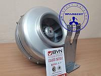 Канальный вентилятор Bahcivan BDTX  125