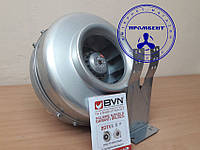 Канальный вентилятор Bahcivan BDTX  200-В