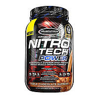 Протеин Nitro Tech Power (907 g )
