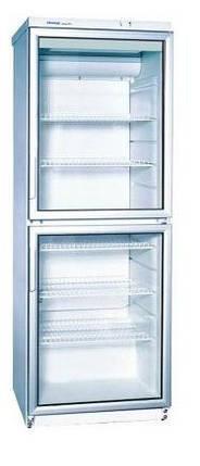 Холодильный шкаф-витрина Snaige CD35DM-S300CD, фото 2