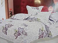 Полуторные постельные комплекты из жатки., фото 1