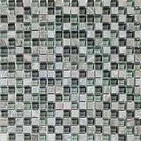 Мозаика  мрамор и стекло DAF19