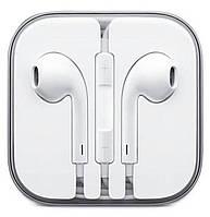 Наушники Headphones Apple for iPhone original