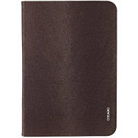 Ozaki O!coat Slim Folio Case  Brown for iPad mini/iPad mini Retina