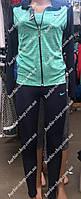 Яркий спортивный костюм для девушек