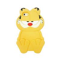 Чехол- накладка Disney Garfield   for  iPhone 6/6S