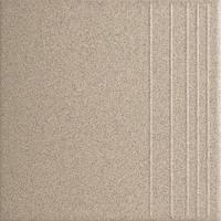Плитка Ступень Грес Е0080 гладкий 300х300х7,5 мм