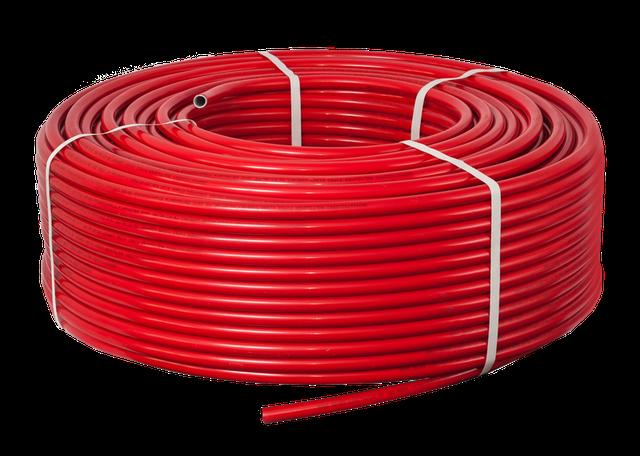 Металлопластиковая труба Kisan – ваш пол будет теплым!
