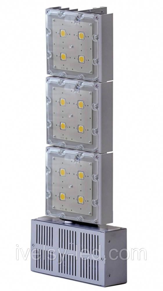 Cветильник  светодиодный СЭС 12-155