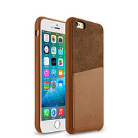 Накладка Baseus Encounter series For iPhone6 Plus/iPhone6S Plus  Brown+Coffee