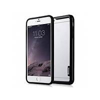 Накладка Baseus Pierre bumper iPhone 6 Plus Black