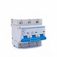 Автоматичний  вимикач  3P 80A