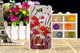 Чехол силиконовый бампер для HTC Desire 616 с картинкой Дори, фото 4