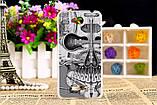 Чехол силиконовый бампер для HTC Desire 616 с картинкой Дори, фото 9