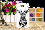 Чехол силиконовый бампер для HTC Desire 616 с картинкой Дори, фото 10