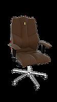 Кресло Business (Бизнес) ткань Азур шоколад (ТМ Kulik System)