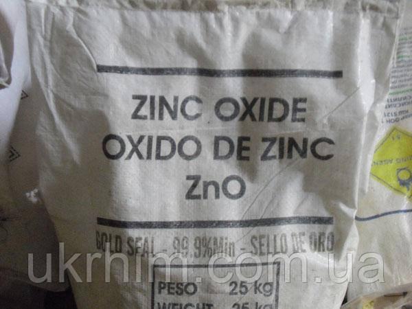 Оксид цинка, Белила цинковые