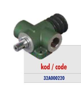Гидравлический ограничительный клапан с разомкнутым контуром (Limit Control Valve - Open Loop)