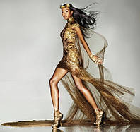 Женские ароматы от Naomi Campbell