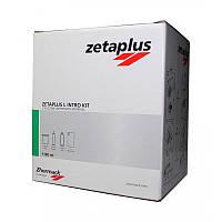 Zetaplus,відбиткова маса, С-силікон, набір (Zhermack, Італія)