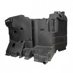 Бак топливный левый (320л.) для трактора New Holland T8.390, Case Magnum 340