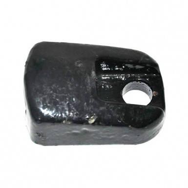 Бампер для трактора Case MX, фото 2