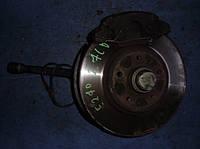 Поворотный кулак правый с ABSMercedesE-class W2101995-20022102301150, A210230150, A2103300120
