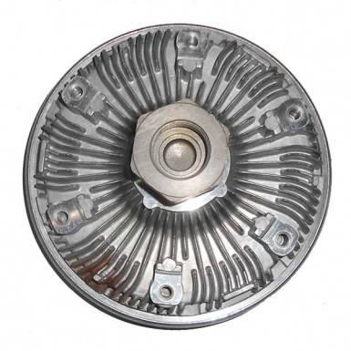 Вискомуфта привода вентилятора для трактора New Holland T8040 и Case MX255/310/335, фото 2