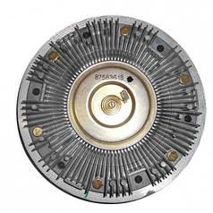 Вискомуфта привода вентилятора для трактора Case Mag.310