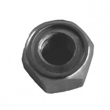 Гайка шпильки турбокомпрессора для трактора New Holland T8.390, Case Magnum 340, 8010, фото 2