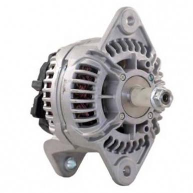 Генератор 200A для трактора New Holland T8040, T8050, Case MX255/310/335, фото 2