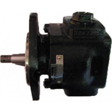 Гидромотор вентилятора для трактора Case Steiger 500, фото 2