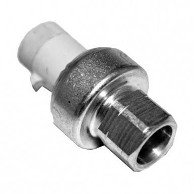 Датчик давления системы кондиционера для трактора New Holland T8.390, T8040, T8050, Case MX, фото 2