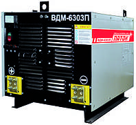 Выпрямитель сварочный многопостовой типа  ВДМ-6303П