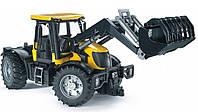 Трактор с погрузчиком Bruder JCB Fastrac 3220 М1:16 (03031)