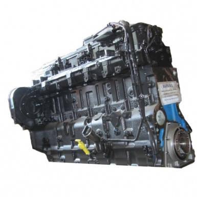 Двигатель в сборе 9.0L (без навесного оборуд., востан.) для трактора New Holland T8050 и Case Magnum 310/335, фото 2