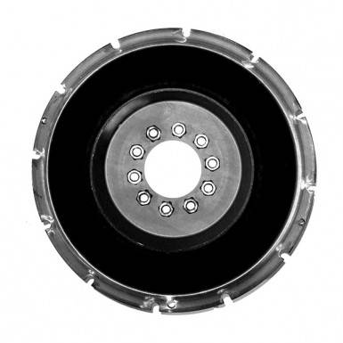Демпфер карданного вала для трактора New Holland T9.615, Case Steiger, STX500, фото 2