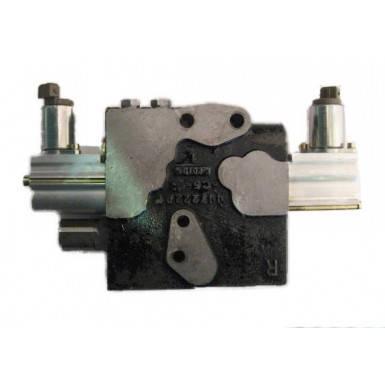 Клапан гидравлики для трактора Case  MX310/335, New Holland T8040, T8050, фото 2
