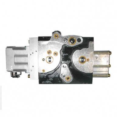 Клапан гидравлический основной для трактора New Holland T8.390, Case Magnum 340, фото 2