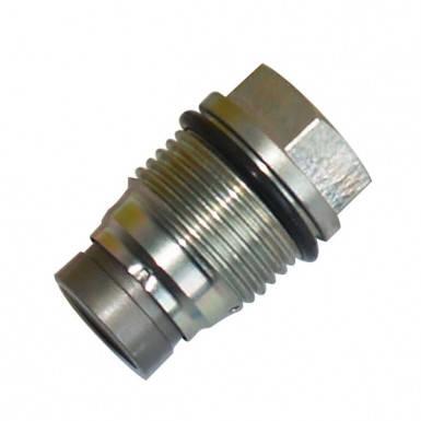Клапан ограничения давления топлива длдя трактора New Holland T8.390, Case Magnum, фото 2