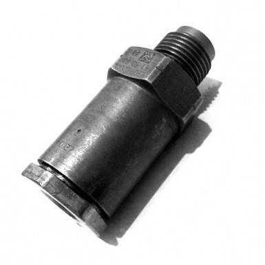 Клапан разгрузочный для трактора New Holland T8040, T8050, Case Magnum 310/335, фото 2