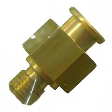 Клапан разгрузочный топливный для трактора New Holland T7060, TC5080, фото 2