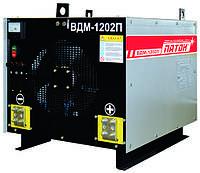 Выпрямитель сварочный многопостовой типа  ВДМ-1202П