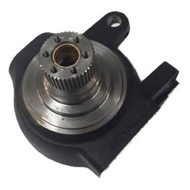 Кулак поворотный правый для трактора Case MX255/285, фото 2