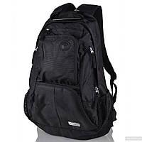 Рюкзак 25 л Onepolar 1295 чёрный