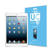 SGP Screen Protector Steinheil Series Ultra Crystal for iPad mini/iPad mini Retina