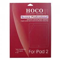 HOCO Защитная Пленка матовая Screen Protector Anti-glare for iPhone 4/4S